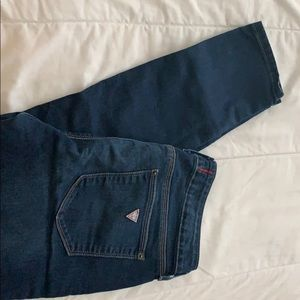 Guess Jeans dark wash